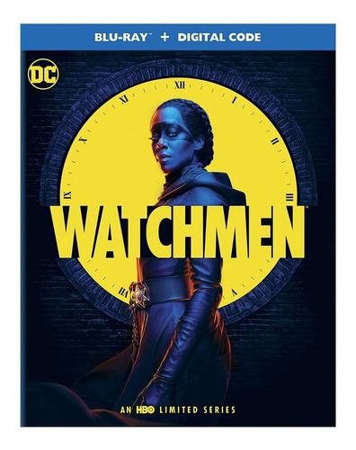 Blu-ray Watchmen / Limited Series (2019)