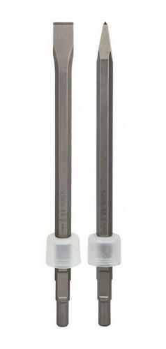 Imagem 1 de 1 de Ponteiro/talhadeira Encaixe Hexagonal 19mm Limitador Bosch