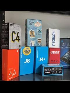 Samsung. Y Mas Telefonos Nuevos