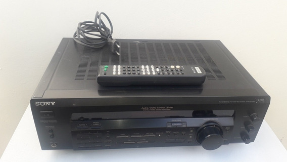 Receiver Sony De335 Para Caixas De Som Home Theater Subwoofe