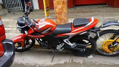 Bendo Esta Moto Gx15030a