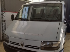 Renault Master 2.5 L2h1 G9u Chasis Pkele1