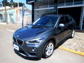 Bmw X1 2.0 Sdrive20i Gp 2016