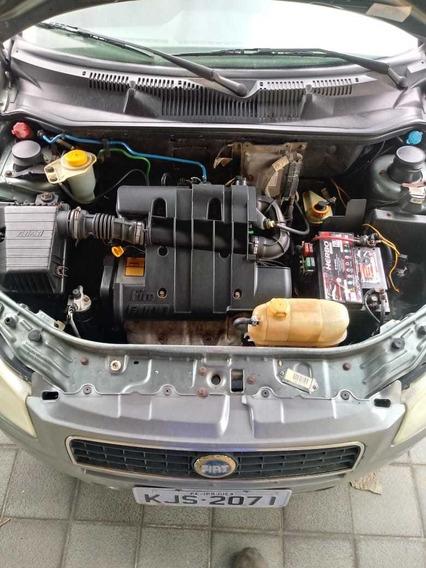 Fiat Palio 1.0 Elx Flex 3p 2008