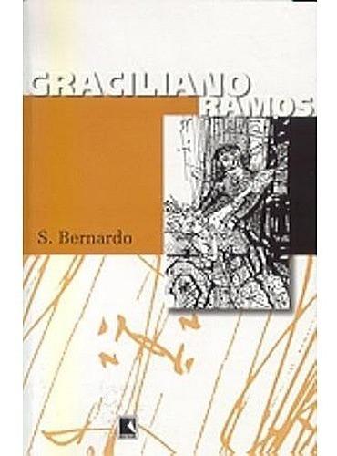 Livro São Bernardo Graciliano Ramos