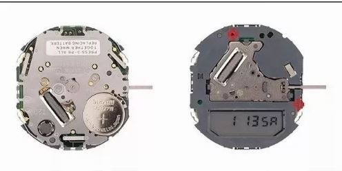Maquina T-200/201/205 Para Relógios Orient,seculus,technos