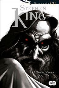 A Torre Negra 7 Volumes Stephen King