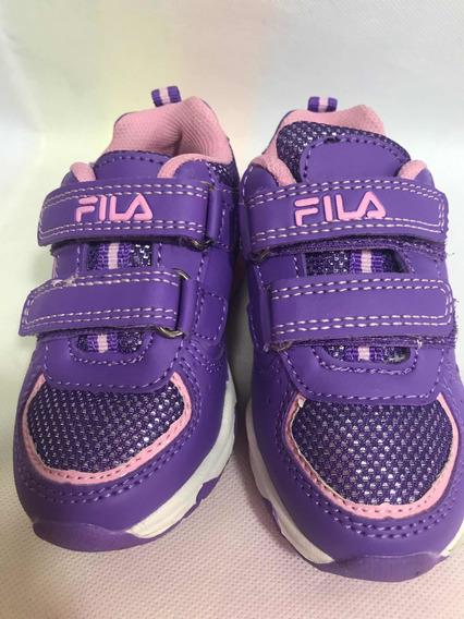 Remate Zapatos Deportivos Niña Con Luces