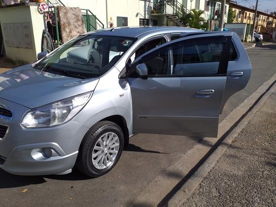 Chevrolet Spin 1.8 Lt 5l Aut. 5p 2013