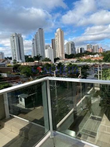 Imagem 1 de 6 de Conjunto Comercial De 37m A Venda No Itaim Bibi Aproveite!!! - Mr76238