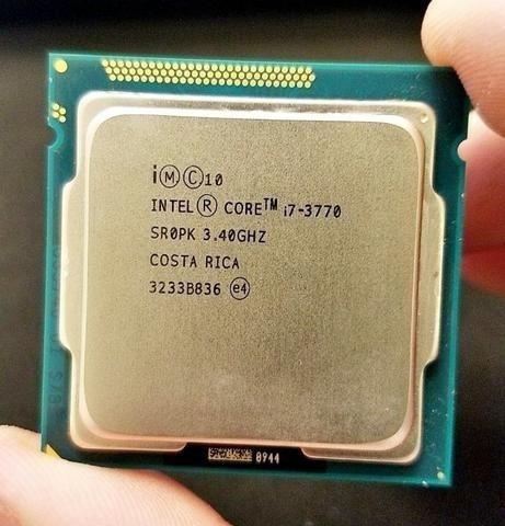 Pc I7 3770 + Z77a-g43 + Gtx 970 4gb + Monitor Samsung Curvo