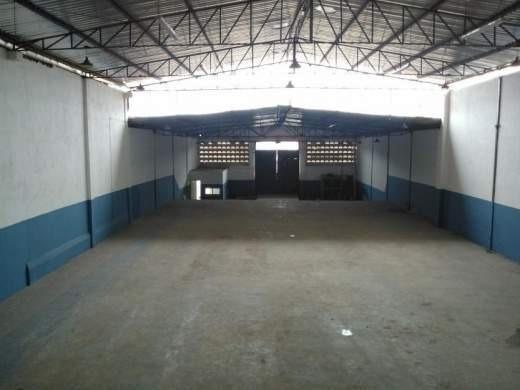 Área Industrial Para Locação Em Recife, Imbiribeira - 67565_2-321146