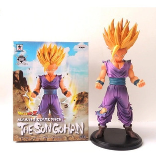 Figura Gohan Super Saiyajin Dragon Ball