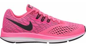 Tenis Feminino Nike Zoom Winflo 4 100% Original -
