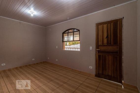 Casa Com 3 Dormitórios E 1 Garagem - Id: 892950554 - 250554