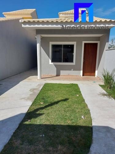 Imagem 1 de 11 de Casa 2 Qts No Barroco!!! - 1258