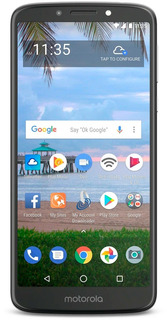 Motorola Moto E5 8mp 4g 2gb Ram 16gb Quad Core Nuevo
