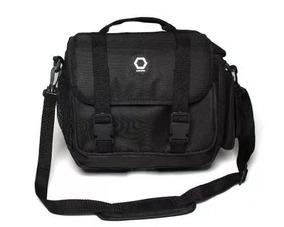 Maleta Pequena Bag Photopro Bolsa Mala Dslr Nikon Canon Sony