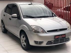 Fiesta Sedan Supercharger 1.0