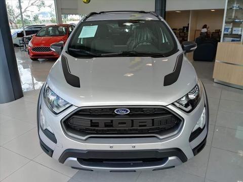 Ford Ecosport 2.0 16v Storm 4wd Flex Aut. 5p 2020