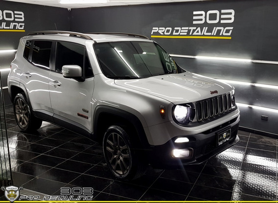 Jeep Renegade 75th Anniversary 4x4 2017