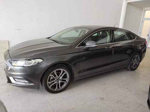 Ford Mondeo Sel 2,0 Turbo 2017
