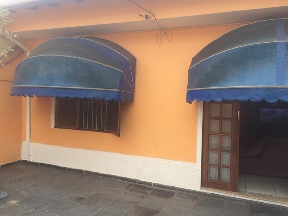 Casa Para Venda, 2 Dormitórios, Jardim Rodeio - Mogi Das Cruzes - 3266