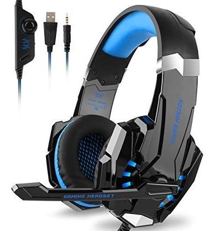 Headset Kotion Each G9000