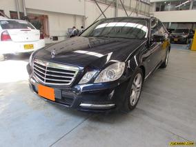Mercedes Benz Clase El50 Cgi