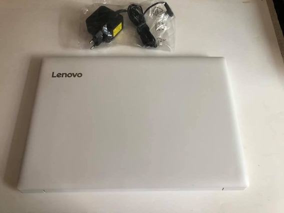 Notebook Lenovo Ideapad 330 Core I5 Memória 4gb Hd 1tb Novo!