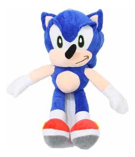 Peluche Sonic Y Amigos