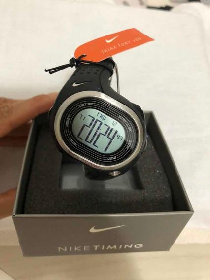 Relógio Nike Triax Fury 100 - Impecável