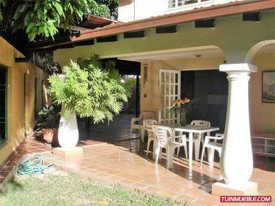 Casas En Venta Santa Paula Calle Cerrada 19-4266