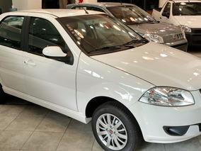 Fiat Siena El Retira Con 80000 Recibimos Usados Y Planes