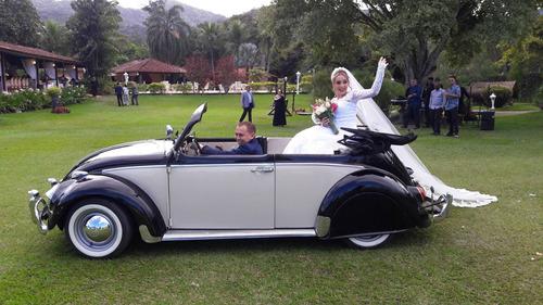 Imagem 1 de 10 de Aluguel De Carros Antigos Para Eventos  Noivas