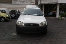 Ford Courier 2011 Clima, Direcion Hidraulica, Caseta