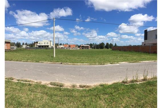 Terreno En Don Carlos I - Financiación En Cuotas