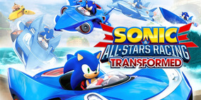 Sonic & All-stars Racing Transformed Steam Cd Key