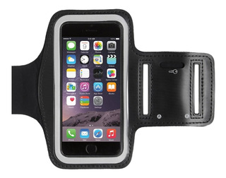 Armband Funda De Brazo Deportiva Unitalla iPhone Plus 6 / 7