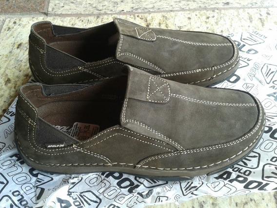 Zapatos De Caballero Apolo Talla 42