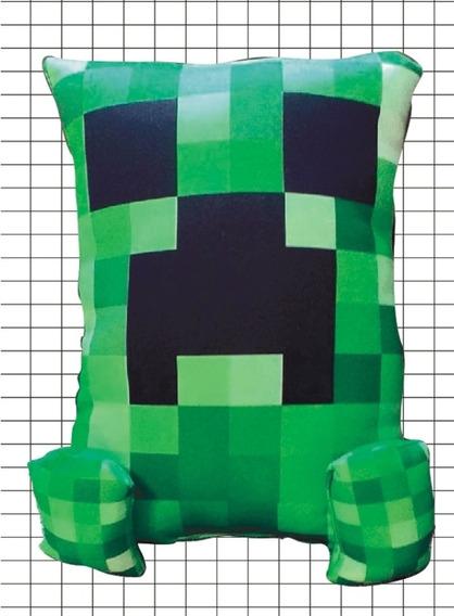 Almofada Decorativa Poppocket Creeper
