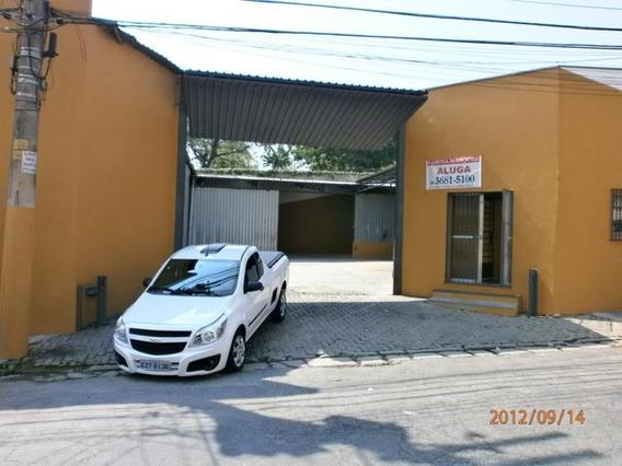 Galpão Jd. São Domingos São Paulo Sp.
