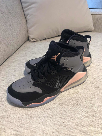Tênis Nike Air Jordan Mars
