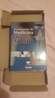 Diccionario De Medicina Oceano Mosby