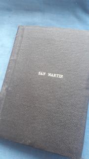 Historia De San Martin Biblioteca La Nacion Mitre