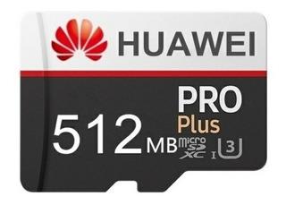 Cartão De Memória Huawei 512gb + Brinde!