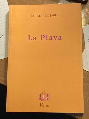Libro La Playa De Loreley El Jaber