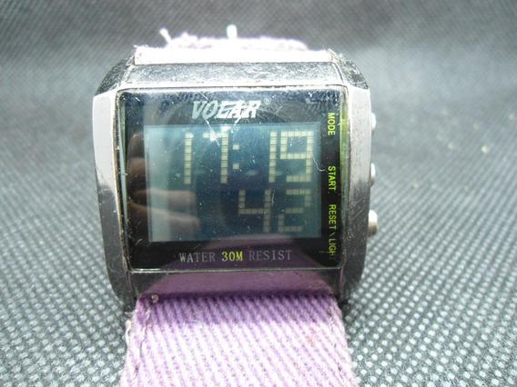 Relógio Polar Digital Usado Leia O Anuncio