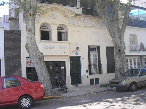 Imagen 1 de 30 de Departamento De Pasillo 3 Dormitorios En Venta - Centro, Rosario
