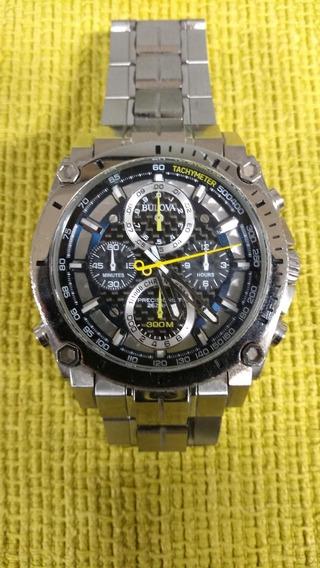 Relógio Bulova Precisionist 96b175